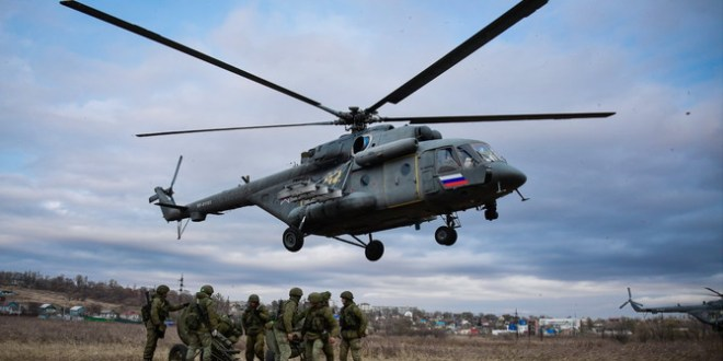 Russia conducts special operations exercise in Gulf of Finland | ERR