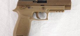 Marines set to replace handgun stock with Army's newest pistol | Marine Corps Times