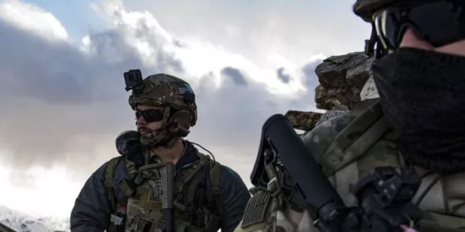 For Special Operations Forces, Fighting WMD Means Getting Deeper Into Enemies' Leadership and Decision-Making | Defense One