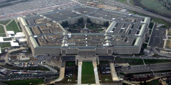 Irregular warfare strategies must move beyond special forces, Pentagon says | Defense News