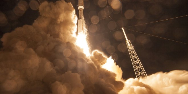 High-cost satellites remain vulnerable to low-cost threats | Defense News