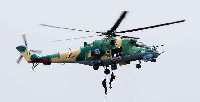 Gusau attacks: NAF deploys special forces | Daily Post