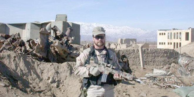 Report: Medal of Honor approved for Air Force combat controller Tech. Sgt. John Chapman | Air Force Times
