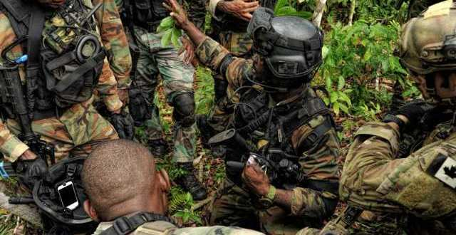 New centre will host Caribbean special forces units, says Canadian general | Ottowa Citizen