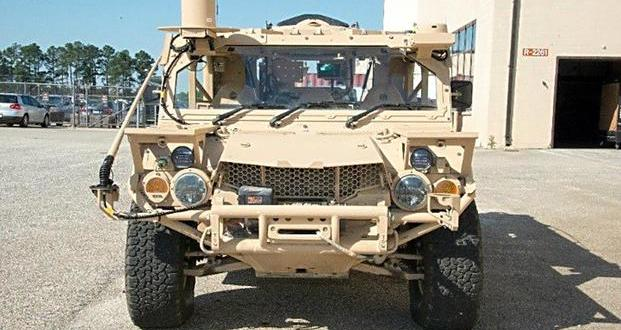Lawmaker: Is the Army Paying Too Much for its New Ultra-Light Vehicle? | Military.com