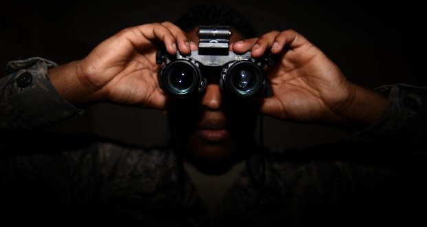 Airman Is Sentenced for Selling Night Vision Goggles on eBay | Military.com