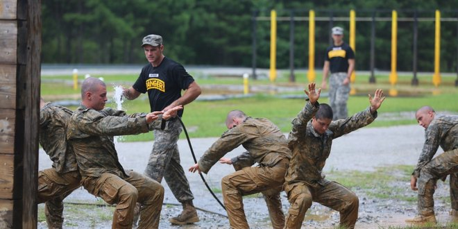 Two women, the first since October 2015, graduate from Army Ranger school | Army Times