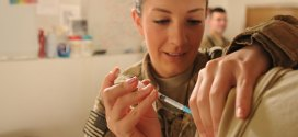 Army unit retracts memo touting VA benefits for soldiers due to bad anthrax vaccines | Army Times