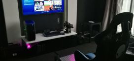 Alienware built a decadent gaming hotel room at the Hilton Panama | The Verge