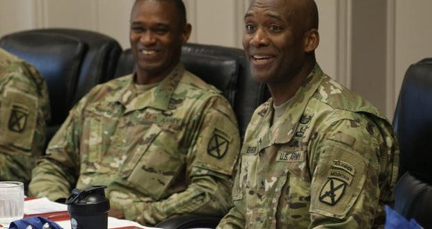 US and UK Forces Engage in New Kind of Training at Fort Bragg | Military.com