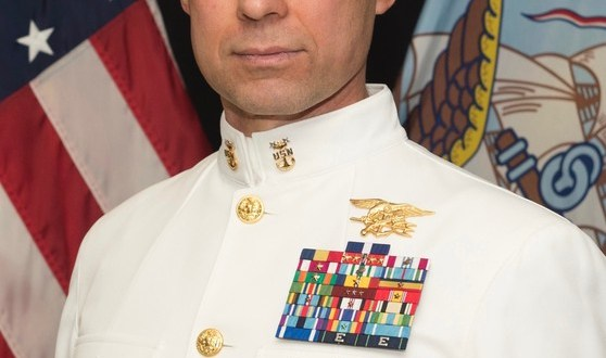 Navy SEAL Receives Medal of Honor for Afghanistan Actions in 2002 | Department of Defense