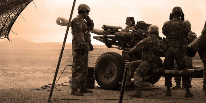The Army Is Looking For A 'Stealth' Uniform For Combat Troops | Task & Purpose