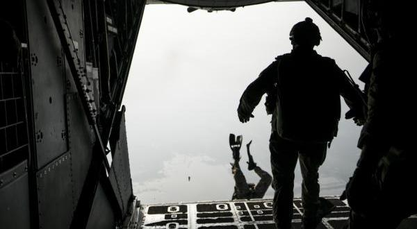 How a five-year US special ops plan will transform the force | Defense News