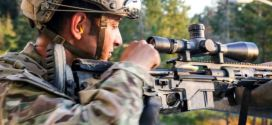 SOFIC 2018: USSOCOM releases Advanced Sniper Rifle solicitation | Shepard Media