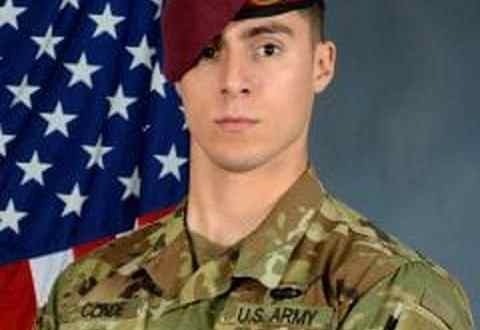 U.S. soldier killed in Afghanistan while providing security for Special Operations unit | The Washington Post