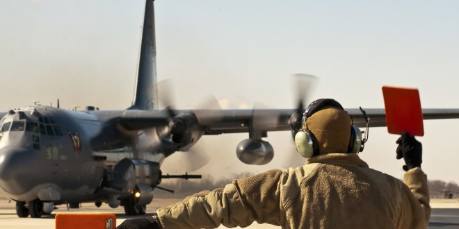 Special operations wing gives commanders leeway to target 'queep' | Air Force Times