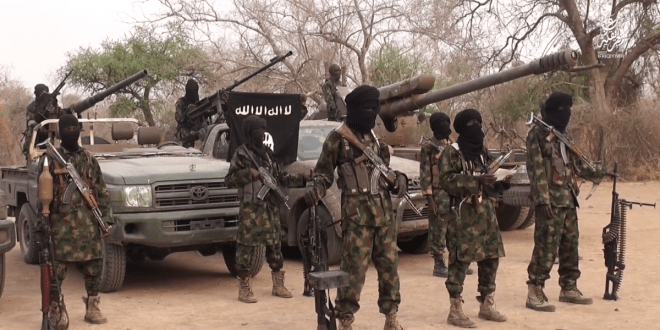 Boko Haram Beyond the Headlines: Analyses of Africa's Enduring Insurgency | Combating Terrorism Center