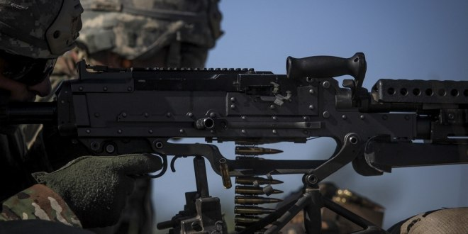 The US military could replace the M240 and legendary 'Ma Deuce' a lot sooner than you think | Military Times