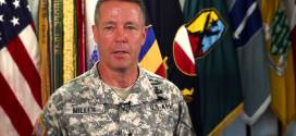 Pentagon to name new US commander for Afghanistan: report | The Hill