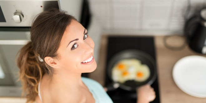 Eggs not linked to cardiovascular risk, despite conflicting advice | Science Daily