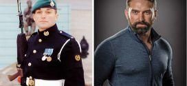 Special forces hero turned TV star Ant Middleton on his action man past | Express