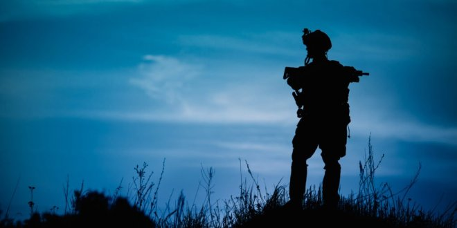 Former US Navy SEAL indicted in Serbia | B92