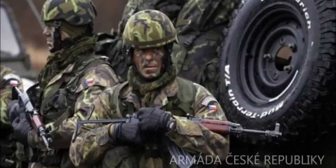 Here's what the Czech military wants to buy with its record $4.5B modernization program | Defense News