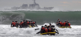 Special forces military to test their skills at the Ocean Festival in San Clemente for the 1st time | OC Register