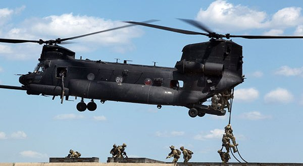 Boeing Receives $140M Army Contract for Chinook Special Ops Variant Production | GovCon Wire
