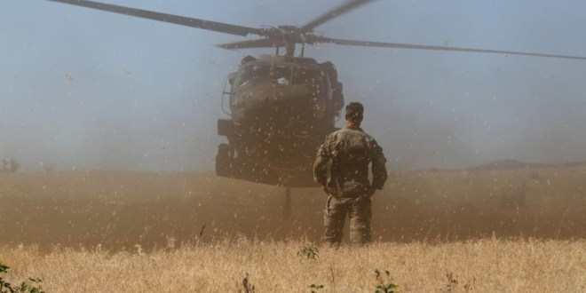 Special Operations Forces Continue to Expand Across the World—Without Congressional Oversight | The Nation