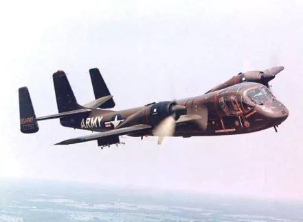 The OV-1 Mohawk Was One Of The U.S. Military's First Forgotten Light Attack Planes | The Drive