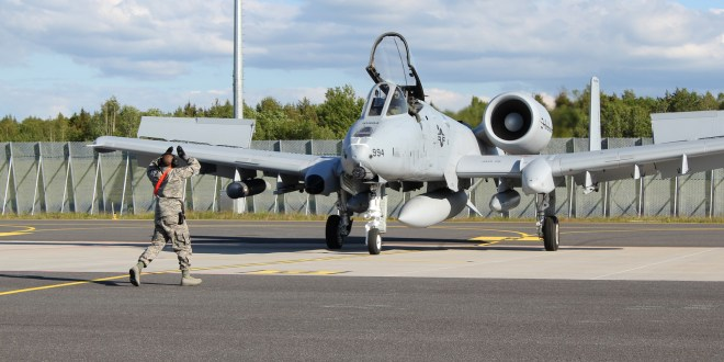 Michigan Air Force base water may have caused cancer | Air Force Times