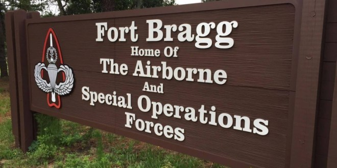 Fayetteville area residents weigh in on whether to change name of Fort Bragg | Fayetteville Observer