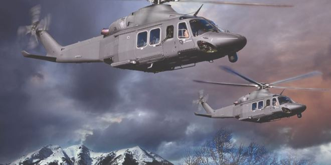 The Air Force Wants Helicopters to Help Defend Nuclear Missiles | Popular Mechanics