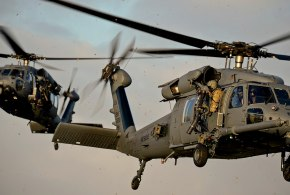 One US service member killed in aircraft crash in Iraq   Military Times