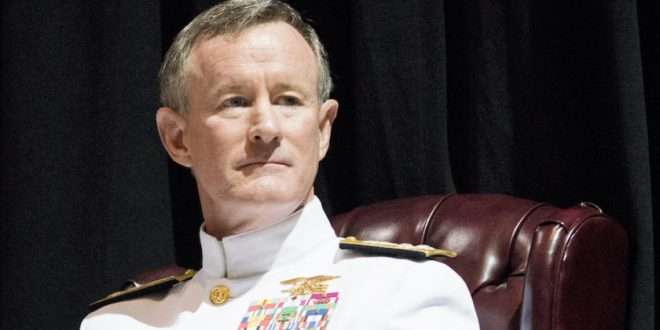 Renowned SOCOM Chief Who Oversaw Bin Laden Raid Rebukes Trump In Stunning Opinion Column | Task & Purpose