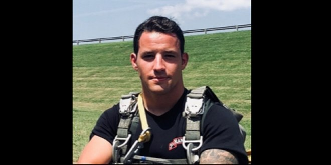 Army Ranger dies in vehicle accident during training | Army Times