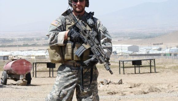 Special Forces Medic to Receive Medal of Honor | Shadow Spear