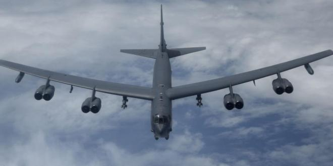 Harris contracted for B-52, C-130 parts for U.S. Special Ops Forces | UPI