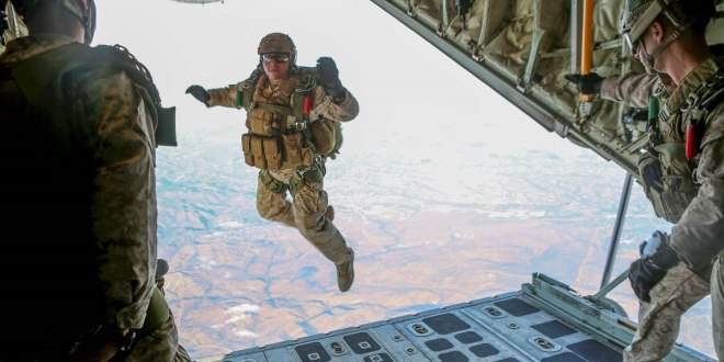 Recon shortage: Why these elite Marines are facing a manpower crisis | Marine Times