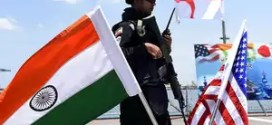 First Indo-US tri-services exercise likely to include Special Forces of both countries | Economic India Times