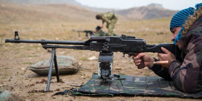 SOCOM Wants To Reverse-Engineer Russian-Style Weapons, And Moscow Is Pissed   Task and Purpose
