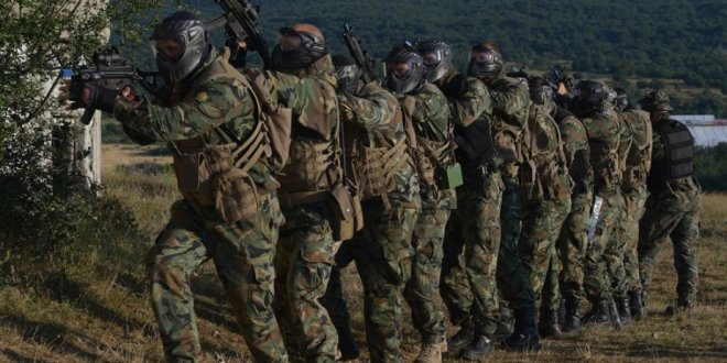 Bulgarian Special Forces host В-9 Thracian Sword 2018 exercise | Army Recognition