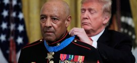 The 300th Marine is bestowed Medal of Honor, for 'unmatched bravery' in Hue City | Marine Corps Times