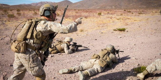 The Corps wants to cut tedious annual training in order to focus on lethality   Marine Corps Times
