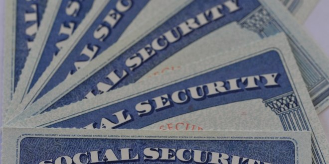 Why the Social Security number needs a digital update | Fifth Domain