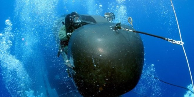 UK Special Forces get SEAL mini-subs | The News Rep