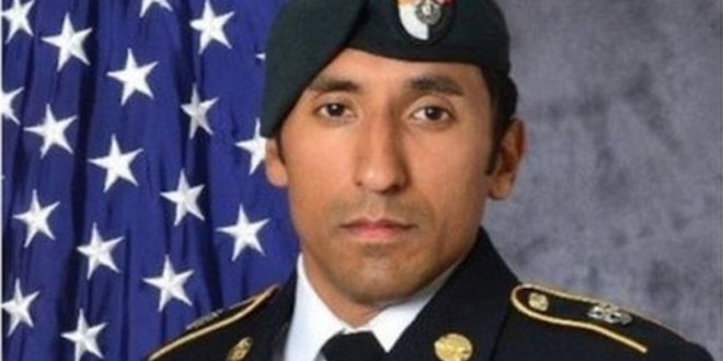 Marine Raiders facing murder charges had deeper involvement in Green Beret's death than previously reported   Military Times