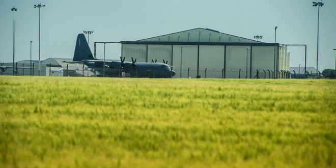 Mildenhall US air base personnel to move to Cotswolds by 2023   BBC