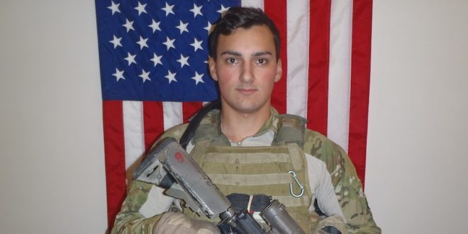 DoD Identifies US Army Ranger Killed In Afghanistan Over Thanksgiving Weekend | Tasks and Purpose